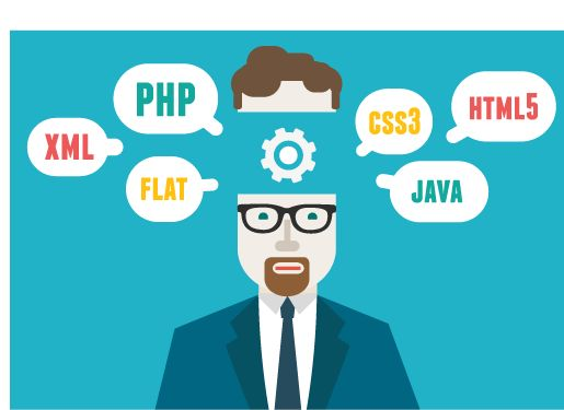 Web developers are builders and problem-solvers. They transfer their creative vision into a real live interactive web application. Every single app, website, and piece of software you work on daily is created by a developer, from Instagram and Snapchat to Buzzfeed and CNN.com. For more detail follow link..