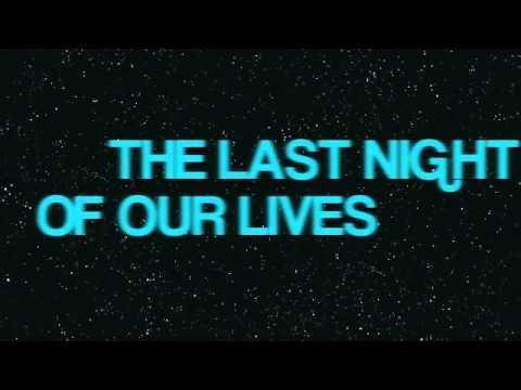 Reign - Tonight (Official Lyric Video)