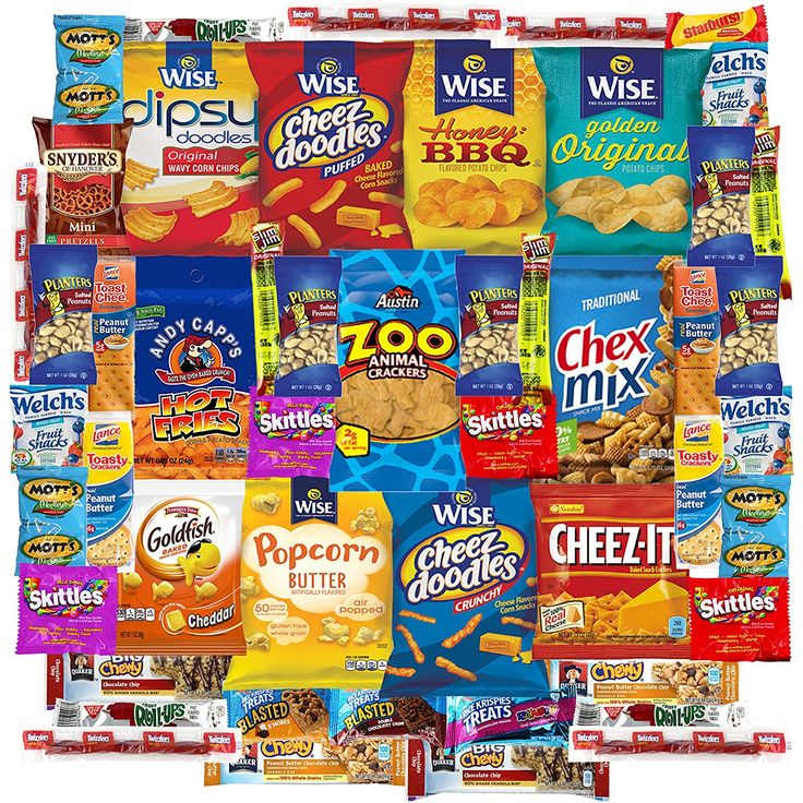 Ultimate Snacks Care Package (50 Count) *** Find out more about the great product at the image link.