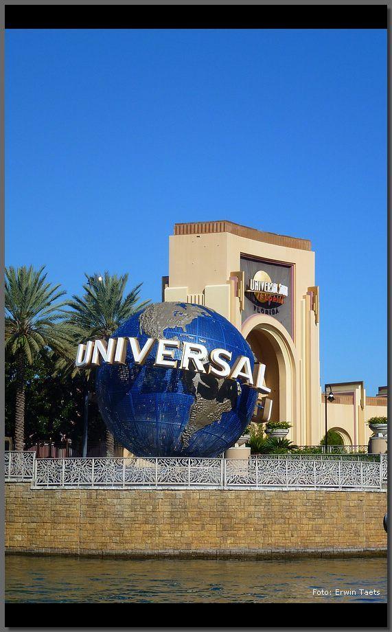 Universal Studio's Orlando Review