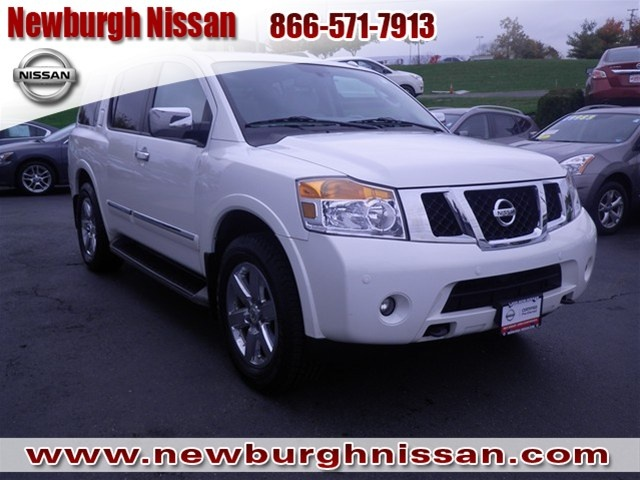 Newburgh Nissan Pre-Owned Vehicle Specials