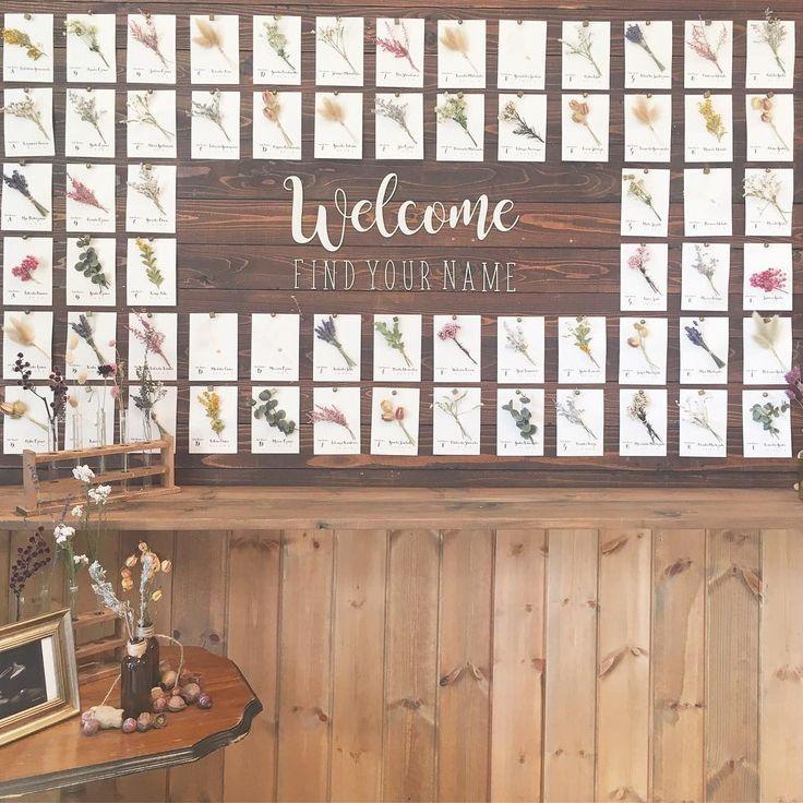 *what if* エスコートカードをレイアウト。 ウッドの壁を立ち上げ、ドライフラワーが似合う 温もりある温かい雰囲気に。 フラワー2〜3本をまとめて クラフトワイヤーでセット。 decoration designer @itaya.tsg  #TRUNKBYSHOTOGALLERY #wedding #escortcard #flower #dryflower #結婚式 #ウェディング #ウェディングフォト #ウェディングブーケ #ウェディングプランナー #ウェディング準備 #エスコートカード #ペーパーアイテム #席札 #席次表 #ウェルカムボード #ドライフラワー #結婚証明書 #プレ花嫁 #卒花 #卒花嫁 #ナチュラルウェディング #ガーデンウェディング #ドライフラワー #プリザーブドフラワー #フローリスト #入籍 #プロポーズ #花嫁diy #ハンドメイド #2017秋婚