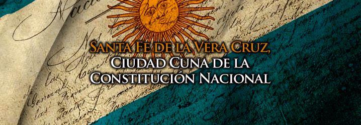 """Santa Fe """"Cuna de la Constitución Nacional"""" – Importancia de la Ciudad de Santa Fe el 25 de Mayo http://www.yoespiritual.com/interes-general/santa-fe-cuna-de-la-constitucion-nacional-importancia-de-la-ciudad-de-santa-fe-el-25-de-mayo.html"""