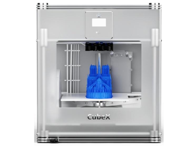 CubeX 3D-Drucker (Bild: 3D Systems)