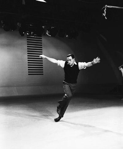 Gene Kelly -love him!!!