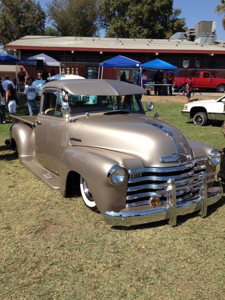 333 best chevy trucks images on Pinterest | Chevrolet trucks, Custom ...