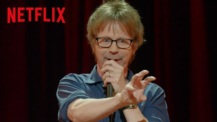 Dana Carvey |​ Straight White Male, 60 Trailer [HD] | Netflix