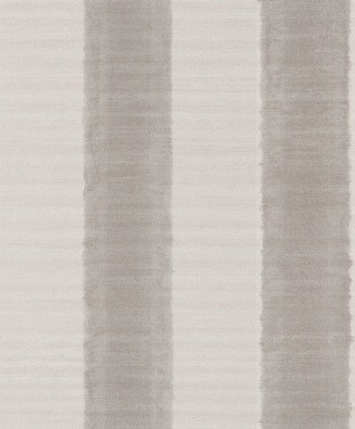 Streamline (CA8177/091) - Carlucci di Chivasso Wallpapers - A watercolour stripe effect wallpaper- shown here in light silver and off white with  highlights.  Paste the wall product. Other colours available. Please request a sample for a true colour match.