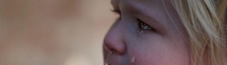 La falta de regulación emocional como síntoma de autismo