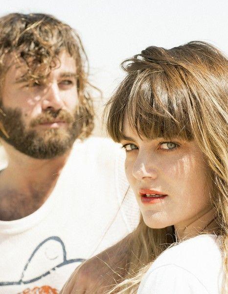 On craque pour la folk mélodieuse d'Angus & Julia Stone - Elle