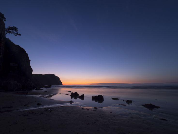 https://flic.kr/p/WLDdsW   Playa de Vidiago   En cada promontorio, en cada playa curva, en cada grano de arena está la historia de la tierra.  Rachel Carson.