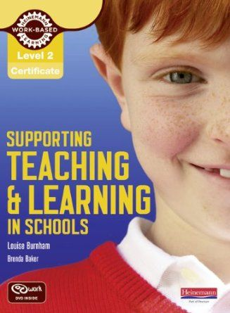 cache level 2 childcare handbook