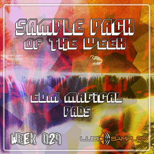 Sample Pack of the Week #29 Decription: Contains perfect quality of the samples shows in deep, clear and balanced sound. These pads will fruitfully bring pleasant and warm ambience into your new productions, enriching them with fantastic melodies. Link: http://www.lucidsamples.com/edm-samples-packs/245-edm-magical-pads.html #edm #dance