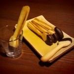 Cucchiaini da mordere – biscotti cioccolato