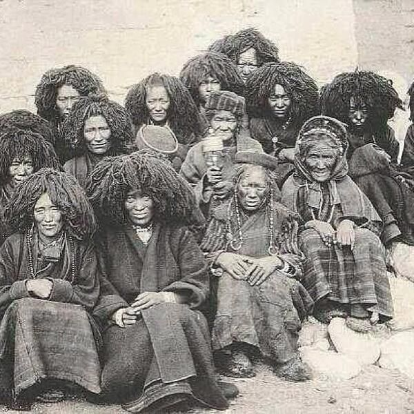 black chinese peoples - Google Search
