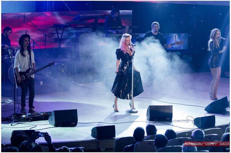 Artistul anului 2015: Delia
