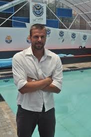 Ryk Neethling (Swimming)