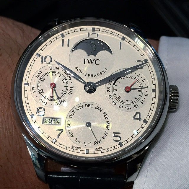 17 Best images about IWC
