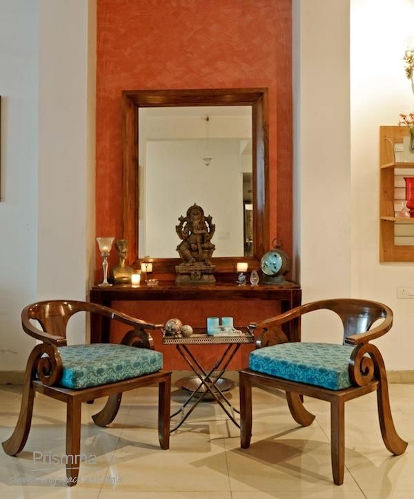 Entryway Indian DecorationIndia DecorIndian InteriorsEthnic HomesIndian ArchitectureDream FurnitureEntryway IdeasLiving Room Chairs