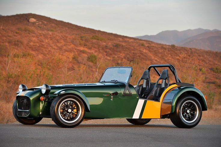 310 horsepoweris a nice little number. But the average car weighs somewhere around 4,000 pounds. So when you get that 310 hpin a featherweight 1,200-poun