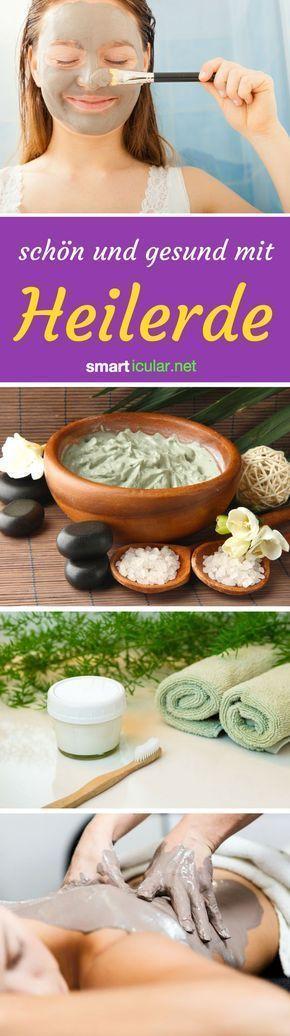 Heilerde wird seit Jahrtausenden in der Medizin eingesetzt. Hier erfahren Sie, wie …   – Gesundheit