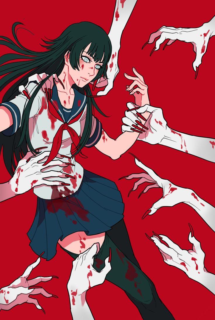 Game development blog yandere classmates anime pinterest nice - Yandere Simulator Aishi Ayano