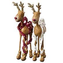 Rudolph Figurines from Medusa-Copenhagen - Adult