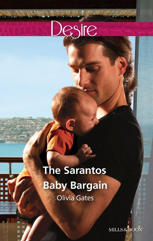 Mills & Boon : The Sarantos Baby Bargain (Billionaires and Babies) - Kindle edition by Olivia Gates. Romance Kindle eBooks @ Amazon.com.