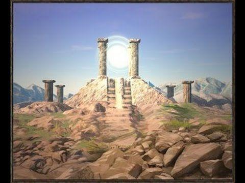 Выход в астрал и Астральная катапульта