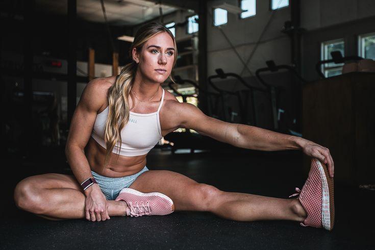 Nobull Train Hard Brooke Wells Wellness