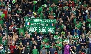 Northern Ireland fans demand Uefa action over Euro 2016 ticket allocation