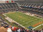 #Ticket  CHICAGO BEARS TICKETS 10/31/16 MONDAY NIGHT FOOTBALL 2 TICKETS Minnesota Vikings #deals_us
