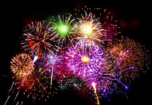 fireworks: Favorit Things, Fantastic Fireworks, Color Fireworks, Beauty Fireworks, Watches Fireworks, Inspiration Pictures, Fireworks Lighting, Photography, New Years