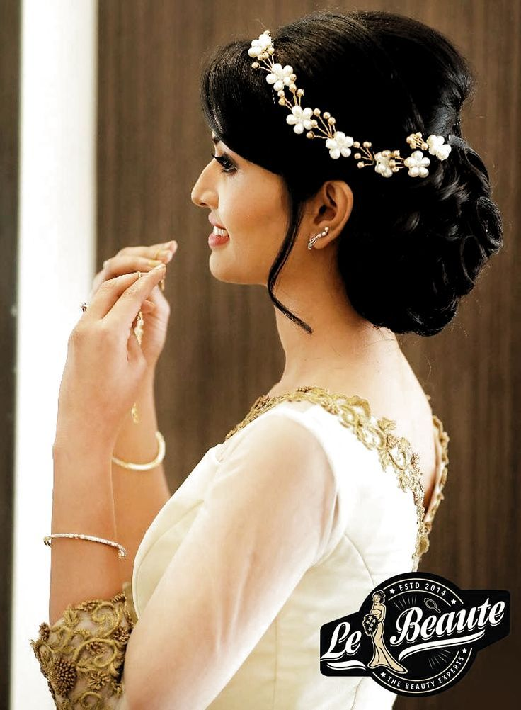Wedding Gown Hairstyle Indian Indian Wedding Hairstyles Bridal Hairstyle Indian Wedding Short Wedding Hair