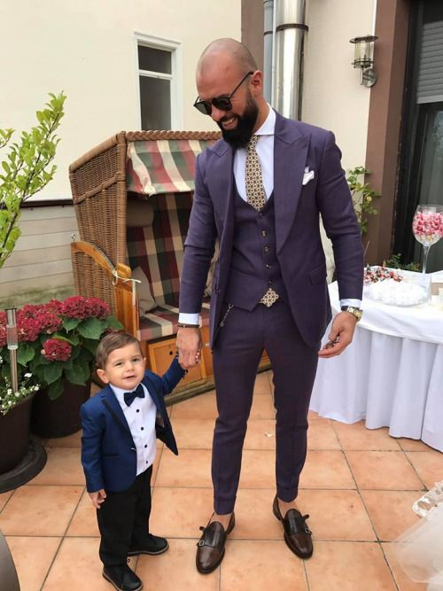 Men's Street Style Inspiration #34 Follow... | MenStyle1- Men's Style Blog