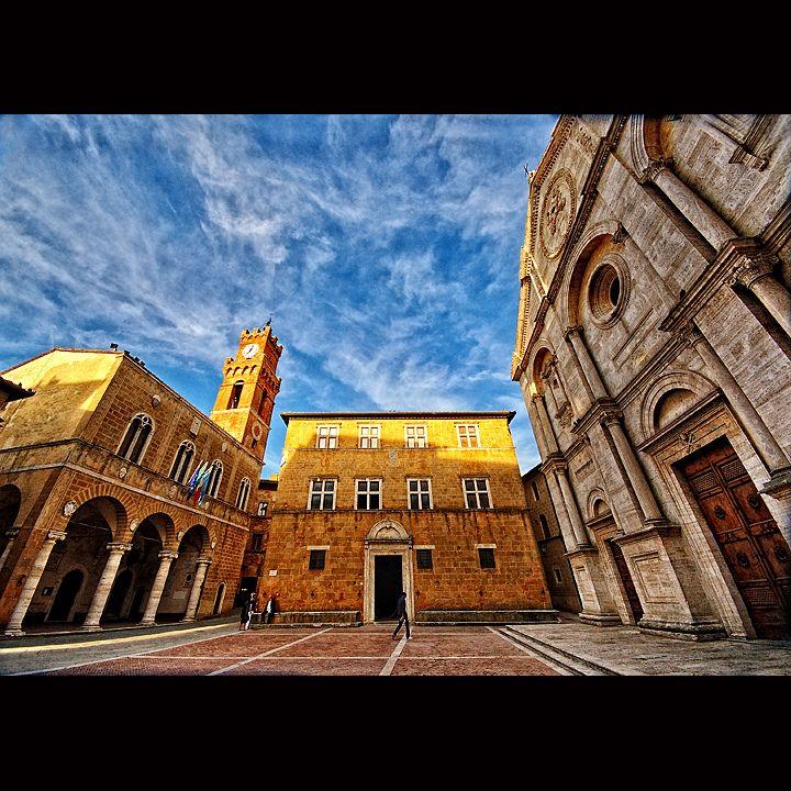 I luoghi più romantici della Toscana