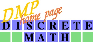 The Discrete Mathematics Project  click on Activities