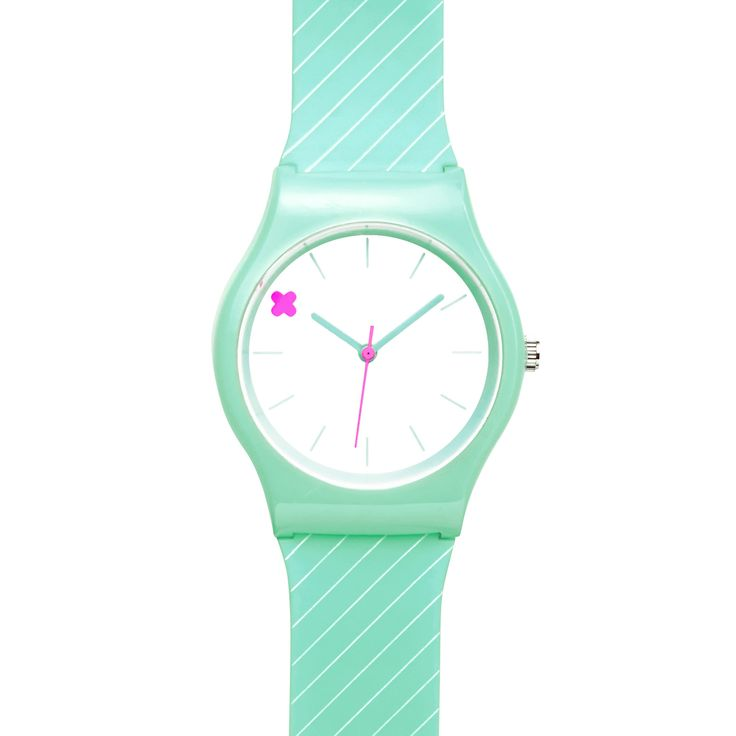 MINTY by Tenky Watches
