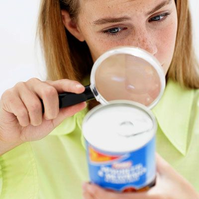 perception of students about food preservatives Perception of healthy and unhealthy food among  the long hours students spend at school,  and eating food with preservatives or additives were considered.
