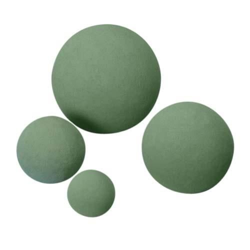 4.5 Netted Oasis/® Floral Foam Spheres Pack of 5