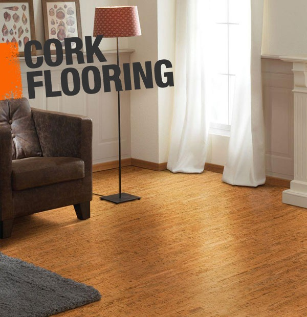 1000 images about home improvement 101 on pinterest for Basement flooring options cork