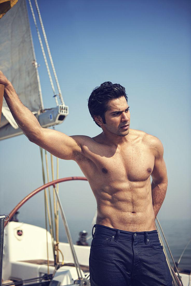 Bollywood, Tollywood & Más: Varun Filmfare photography Abhay Singh