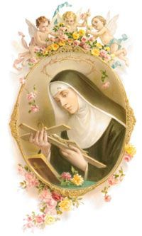 NOVENA TO ST. RITA OF IMPOSSIBLE CAUSES, The Novena to Saint Rita may be made at any time. It is most appropriate to do it for nine days . If one wishes to make three days of prayer to Saint Rita, use the last three days of the Novena.