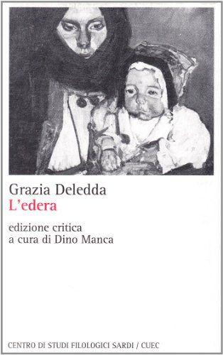 L'edera di Grazia Deledda