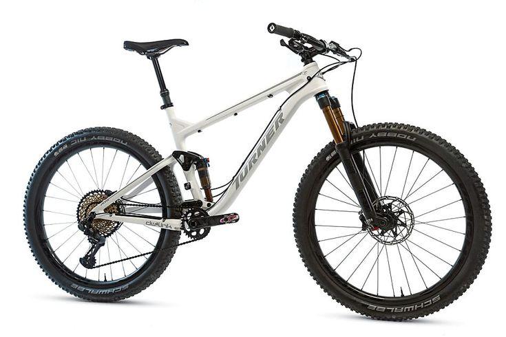 Mountain Bike Action Magazine | Turner Flux Carbon Test