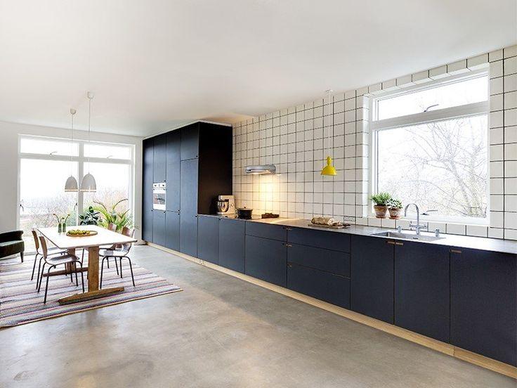 dansk kjøkken - bobedre
