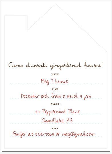 gingy invite 2