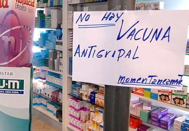 BROTE DE GRIPE A: FALTAN VACUNAS Y ANTIVIRALES EN EL SECTOR PRIVADO   Brote de gripe A: faltan vacunas y antivirales en el sector privadoEn farmacias y vacunatorios esta semana se duplicó el pedido de dosis. Aseguran que hay stock disponible pero existen demoras en la entrega. El aumento de los casos de gripe A (H1N1) y la confirmación de al menos 28 muertes a causa de las complicaciones que genera esta enfermedad dispararon la demanda de la vacuna antigripal. Aunque el Ministerio de Salud…