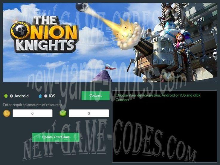 The Onion Knights Hack Cheats [COINS-GEMS] - Imgur