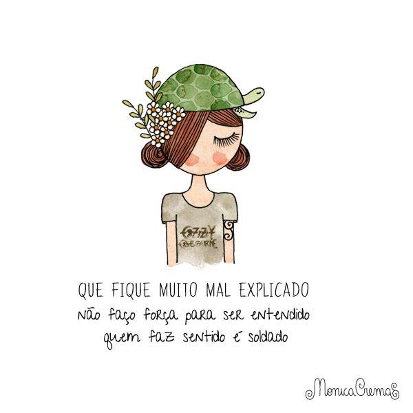 As ilustras do bem de Mônica Crema